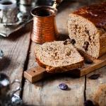 Chlebek turecki żulik