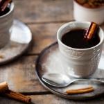 Kawa z garnka po...