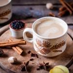 Masala chai indyjska...