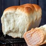 Japoński chleb mleczny...