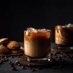 Grecka kawa na zimno