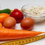 Dieta przy nadkwasocie i...