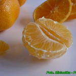Koktajl z mango, pomaranc...
