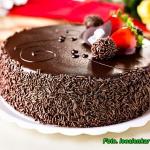 Polewa czekoladowa -...