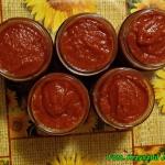 Domowy ketchup - zdrowy i...