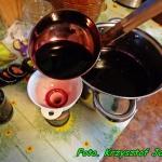 Zdrowy sok z owoców...