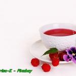 Nalewka herbaciana z...