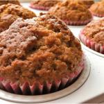 Muffinki piernikowe: swia...