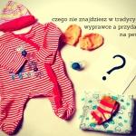 Wyprawka dla noworodka: 7...