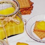 Krem cytrynowy ( Lemon...