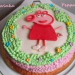 Świnka Peppa :)