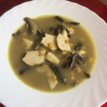 Dietetyczna zupa curry z ...
