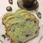 Ciasto cytrynowe z malina...