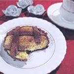 Tartaletki kakaowe z krem...