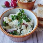Salatka ziemniaczana