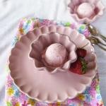 Domowe lody truskawkowe (...