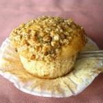 Muffiny jabłkowe z...