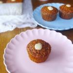 Muffinki dyniowe z...