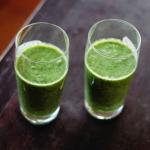 Zielony smoothie:...