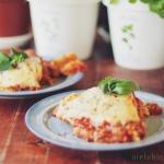 Domowa lasagne