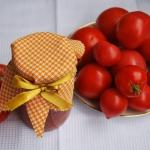Sos pomidorowy do sloikow...