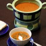 Zupa marchewkowa z...