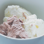 Domowe lody kakaowe i...