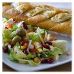 Salatka a la Margaret