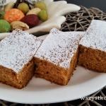 Ciasto z batatow