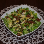 Szybka salatka z 4 skladn...
