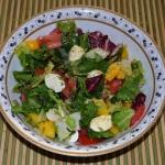 Szybka salatka ze swiezyc...