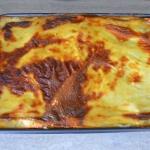 Lasagne wg Mileny