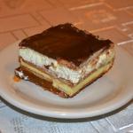 Ciasto 3 - BIT (bez piecz...