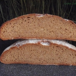 Chleb skojarzony Ajeru, c...