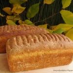 Chleb tostowy orkiszowy...