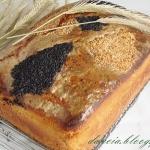 Świateczny chleb