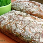 Chleb pszenno-zytni z tar...