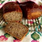 Chleb z inuliną, kawą...