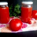 Pomidory, bogactwo w zasi...