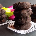 Fit ciasteczka czekoladow...