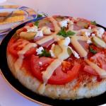 Pizza z patelni.