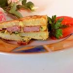 Chlopski omlet, czyli pro...