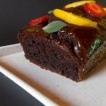 Ciasto czekoladowe bez tl...