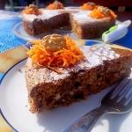 Ciasto marchwiowo  -...