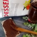 Krem czekoladowo –...