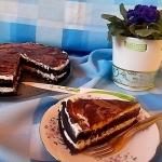 Ciasto czekoladowo –...