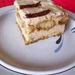 Lekkie ciasto kawowe z bi...