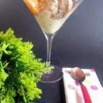 Lody pistacjowo - kawowe,...