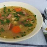 Zupa fasolowa, czyli pros...