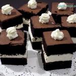 Walentynkowe ciasto...